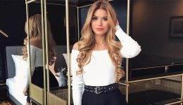 Blogerka tedna: Pamela Reif - About Pam