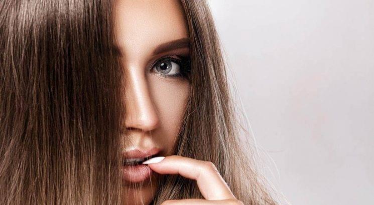 Zakaj bi morala uporabljati šampon brez sulfatov