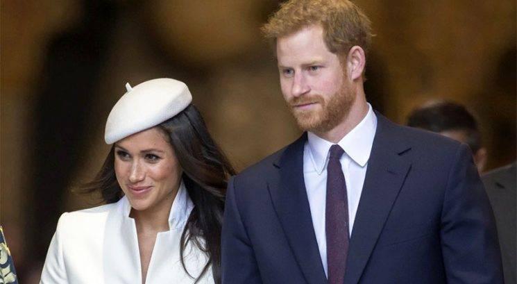 Razkrito, kako izgledajo vabila za kraljevo poroko princa Harryja in Meghan Markle