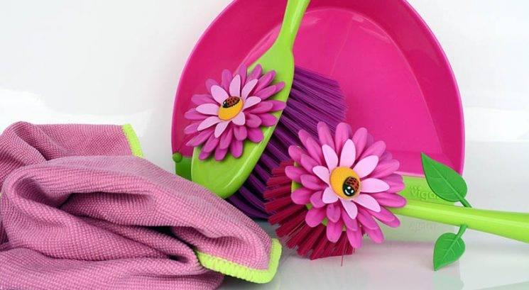 Spomladanski čistilni triki, na katere zagotovo nisi pomislila