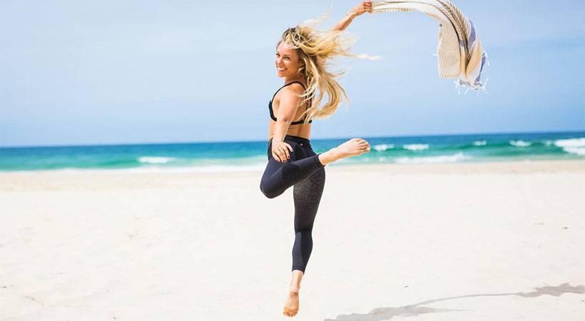 6 zdravih in fit nasvetov, ki jim sledijo Avstralci