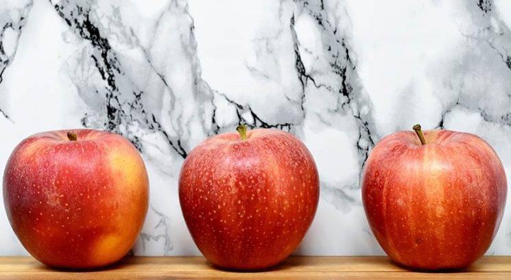 Jabolko: Sadje, ki bi moralo biti vsak dan na tvojem meniju