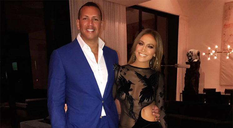 Zaljubljena Jennifer Lopez in Alex Rodriguez pripravljena na naslednji korak!