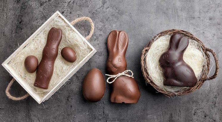 Vse, kar moraš vedeti o čokoladi in zdravi prebavi