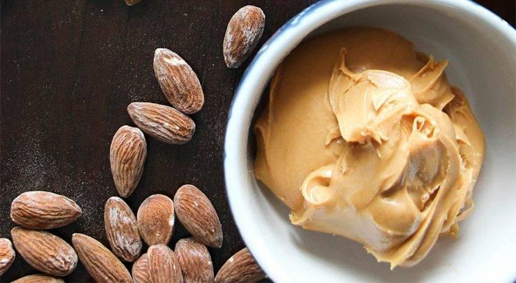 Mandlji: Super oreščki, ki bi jih morala uživati vsak dan