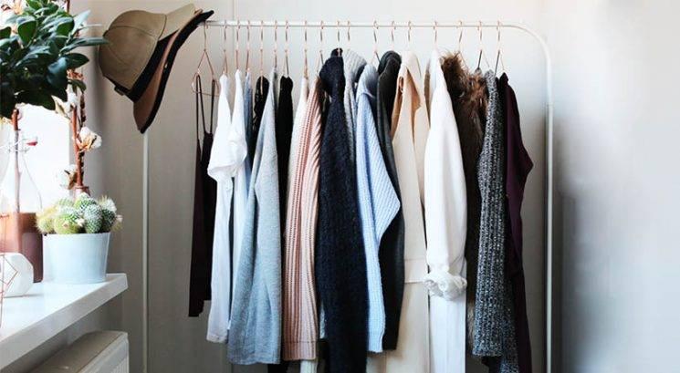 Kako pravilno shraniti zimska oblačila do naslednje zime
