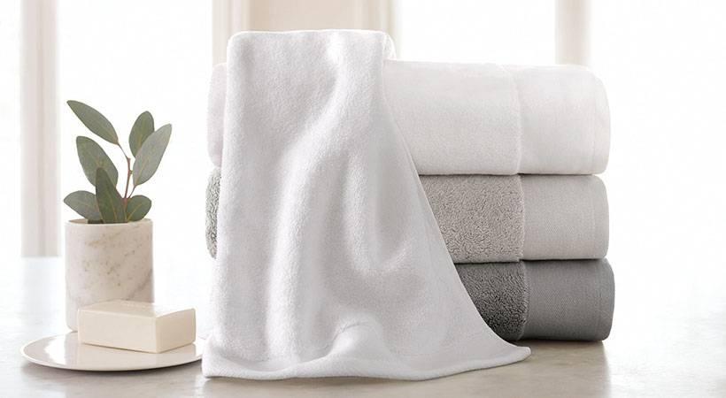 Ključna napaka, zaradi katere brisače po pranju niso puhasto mehke