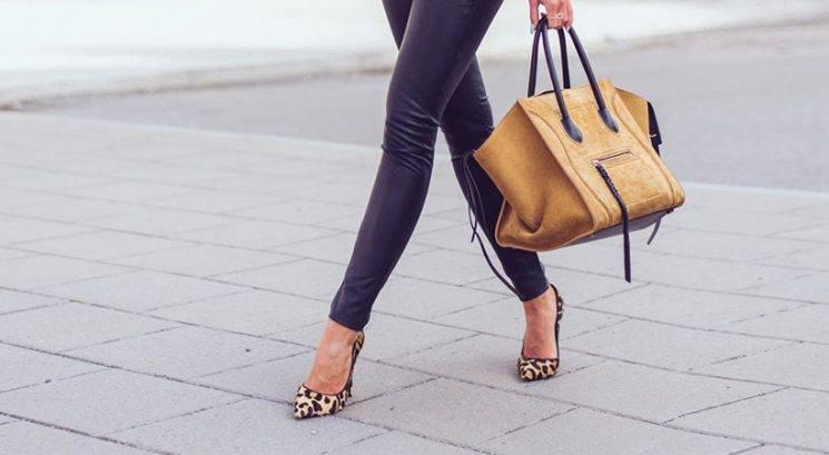 TO je najboljši čas za nakup novih čevljev, če ne želiš imeti žuljev