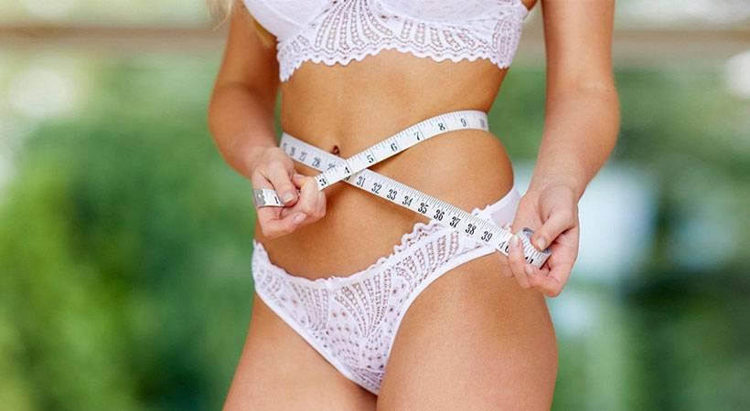 Zakaj je toliko težje shujšati, če si nižje postave