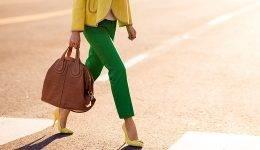 Modna pomlad: 8 neobičajnih barvnih kombinacij, ki jih moraš poskusiti