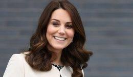 Vojvodinja Kate Middleton rodila fantka!