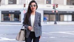 4 načini, kako v oblačilih izgledati 10 let mlajše