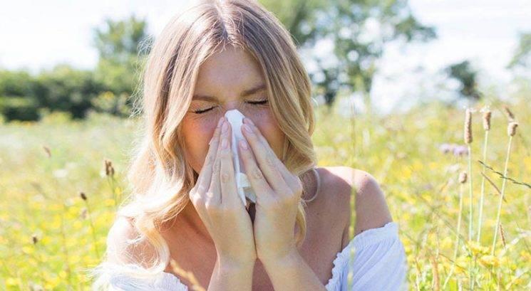 5 top nasvetov za boj proti spomladanskim alergijam