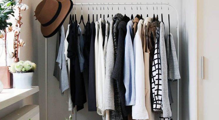 7 stvari v omari, ki jih moraš očistiti zgolj enkrat letno