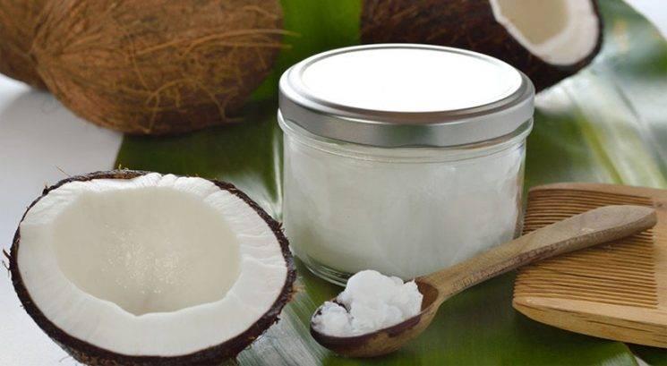 12 načinov uporabe kokosovega olja