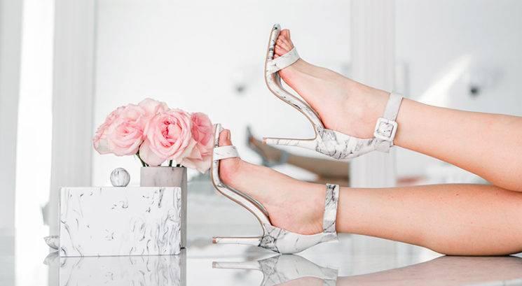 Kako preprečiš žulje v sandalih