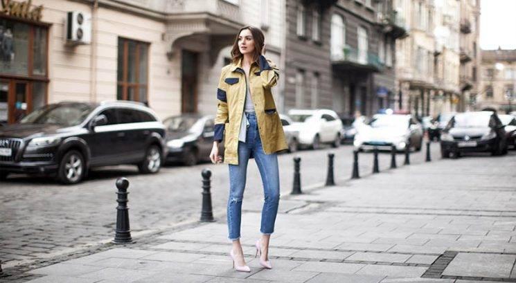 Poceni modni trik, ki ga zvezdnice uporabljajo za optično daljše noge