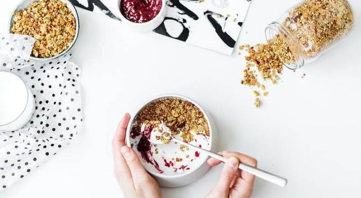 20 živil, ki jih (ne) smeš uživati na prazen želodec