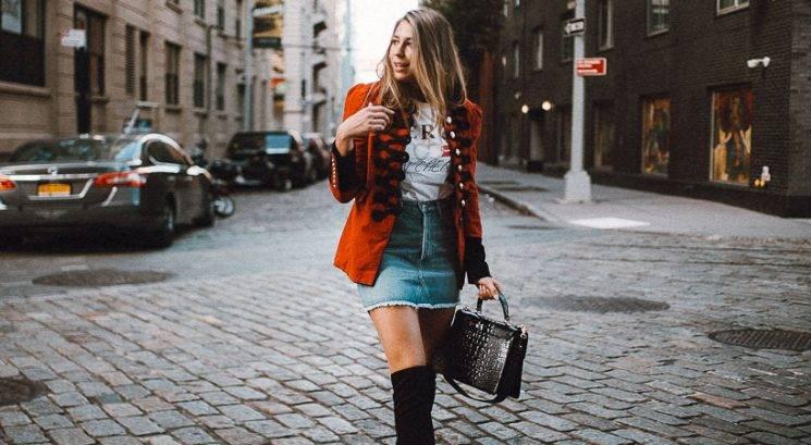 Blogerka tedna: Andrea Pion – A Slice O' Pi