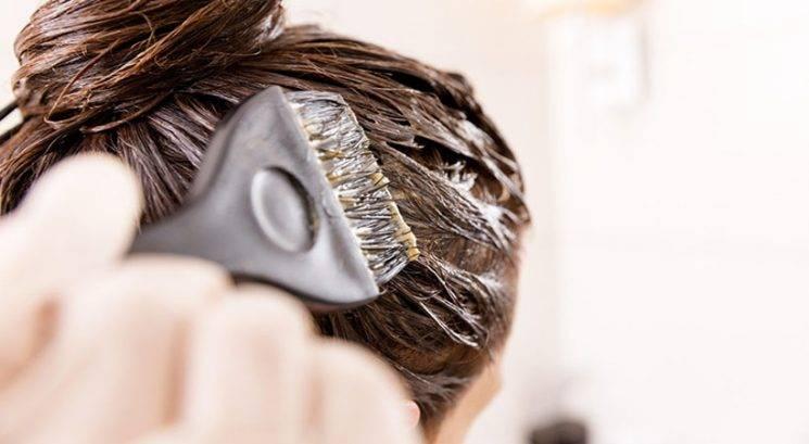 7 mitov o barvanju las, ki jim moraš nehati verjeti