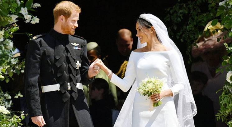 Kensingtonska palača objavila uradne fotografije kraljeve poroke