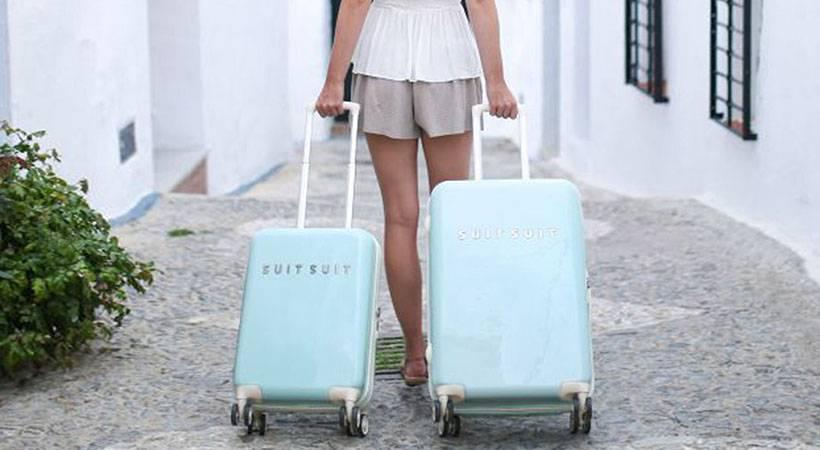 TA enostaven potovalni trik ti pomaga, da na letališču prva dobiš prtljago