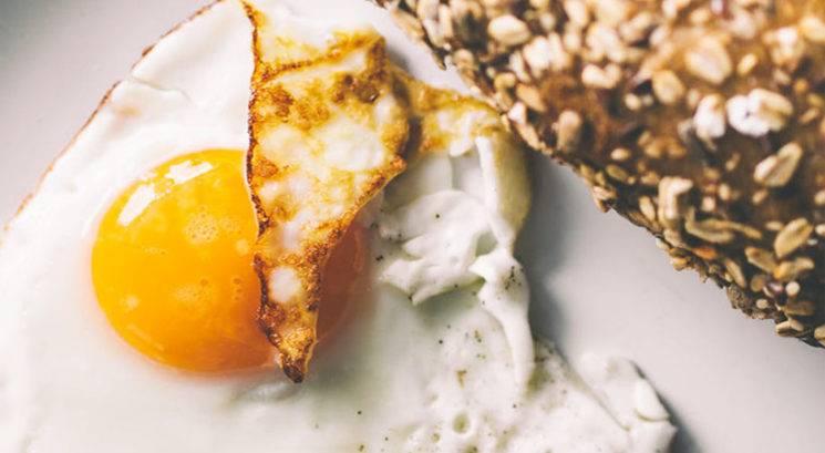 Razkrivamo, kaj se zgodi, če uživaš jajca vsak dan!