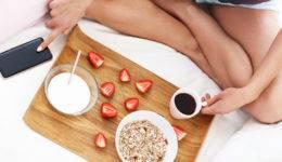 6 presenetljivih načinov, s katerimi nevede upočasnjuješ metabolizem