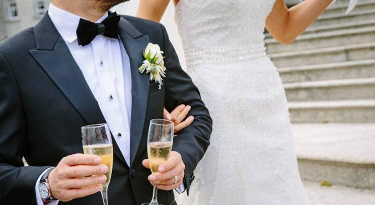7 največjih napak, ki jih večina poročnih parov naredi na svoji poroki