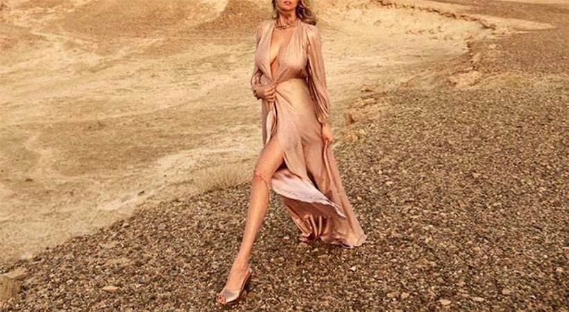 Maxim razglasil najbolj vročo žensko leta 2018