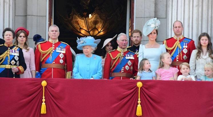 TOLIKO premoženja ima vsak član britanske kraljeve družine