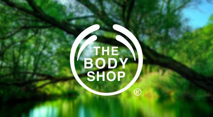 Lepotna znamka THE BODY SHOP odpira prvo trgovino v Sloveniji!