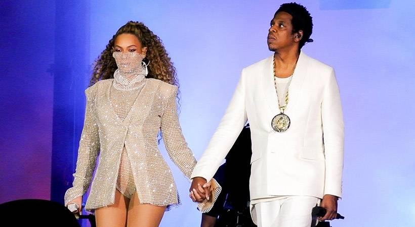 Ali Beyoncé in Jay-Z pričakujeta četrtega otroka?