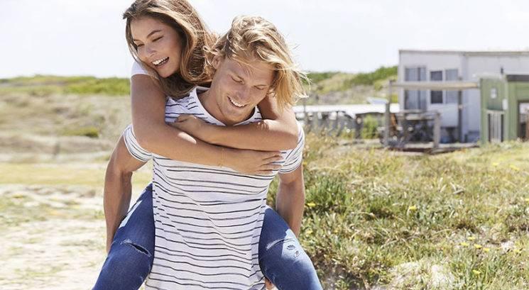 Tvoje horoskopsko znamenje razkriva, kakšen je tvoj idealen partner