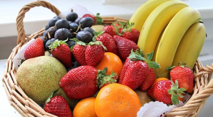 TO sadje bi morala pojesti takoj zjutraj za boljši dan