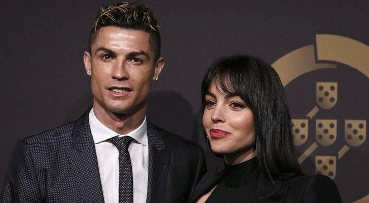 Ali Cristiano Ronaldo pričakuje petega otroka?