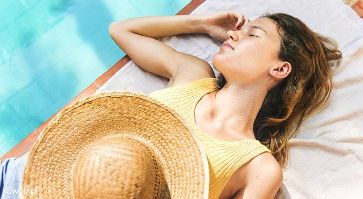 8 napak, ki jih ženske s čisto kožo nikoli ne naredijo