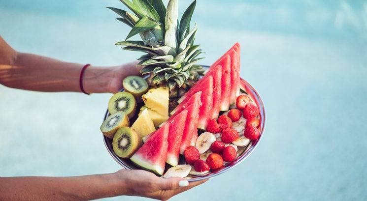 Koliko sadja bi dejansko morala pojesti na dan?