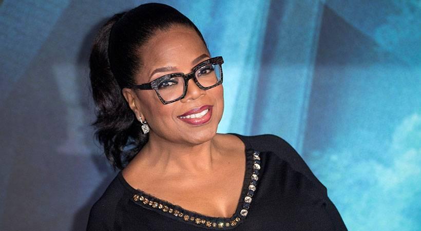 Oprah Winfrey razkrila, kako se je bilo v resnici udeležiti kraljeve poroke