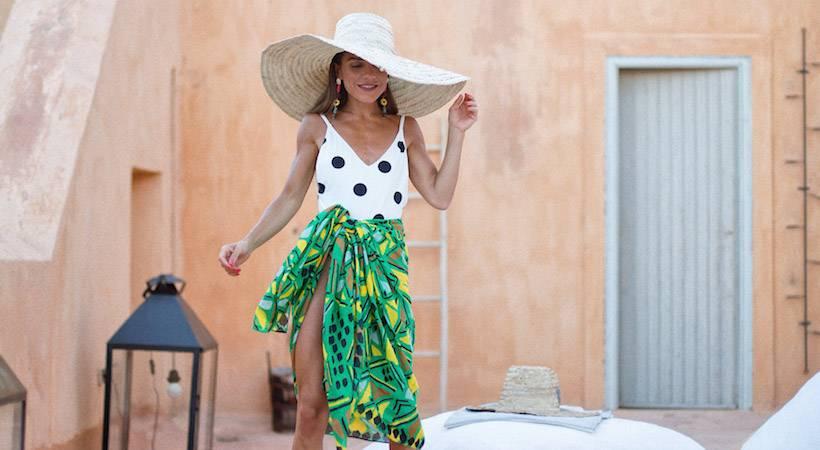 Blogerka tedna: Paula Ordovás – My Peep Toes