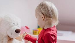 Edini čistilni trik, ki ga moraš poznati, če imaš otroke