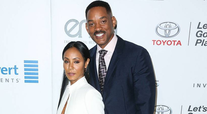Zakaj Will Smith in Jada Pinkett Smith ne govorita več, da sta poročena