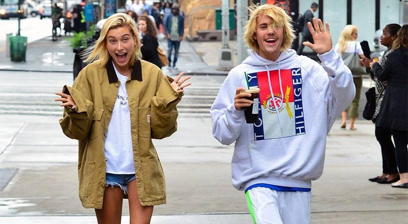 Sta Justin Bieber in Hailey Baldwin zaročena?