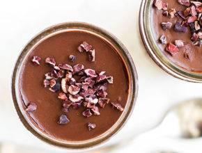 Recept: Čokoladni puding v skodelici iz le 3 sestavin