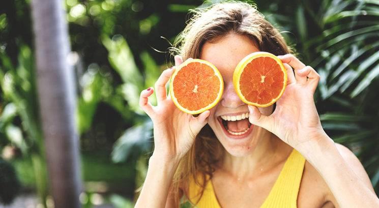 Top 10 sadežev z najmanj sladkorja