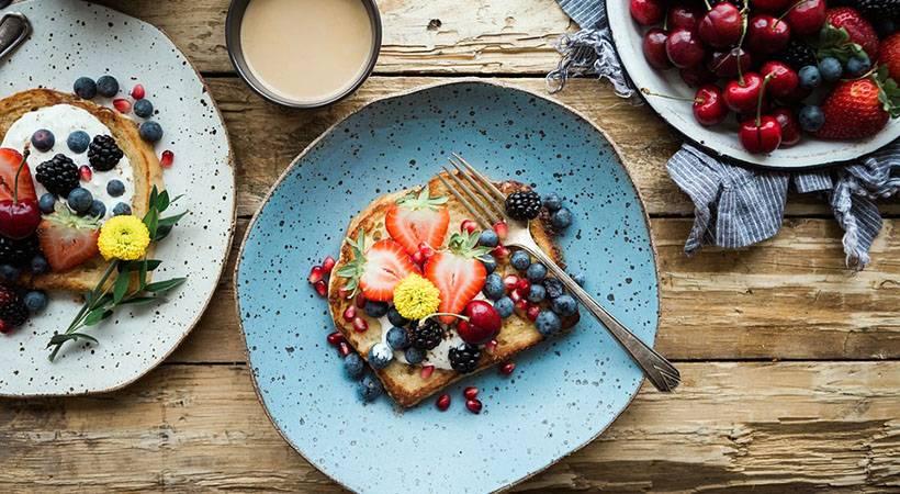 4 protivnetna živila, ki so noro dobra zate