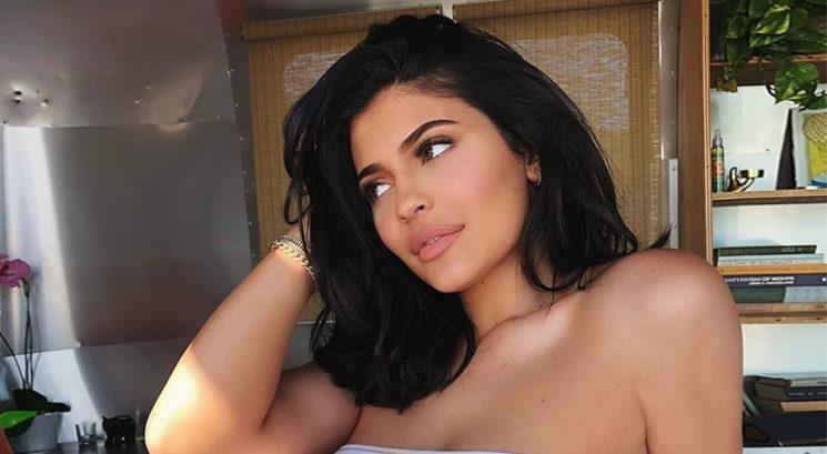 Nikol ne uganeš, koliko premoženja ima že Kylie Jenner!