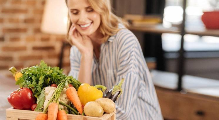 Spoznaj najboljši način prehranjevanja za tvoj tip osebnosti