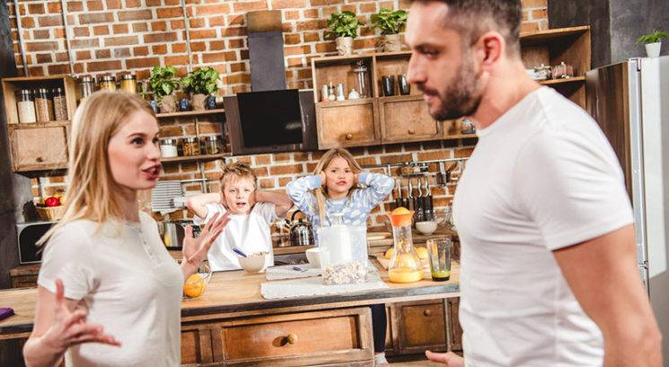 TOLIKOKRAT se v povprečju na mesec skrega vsaka družina