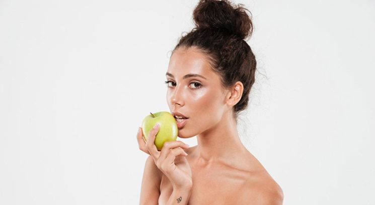 Najboljši domači tretma za mastno kožo